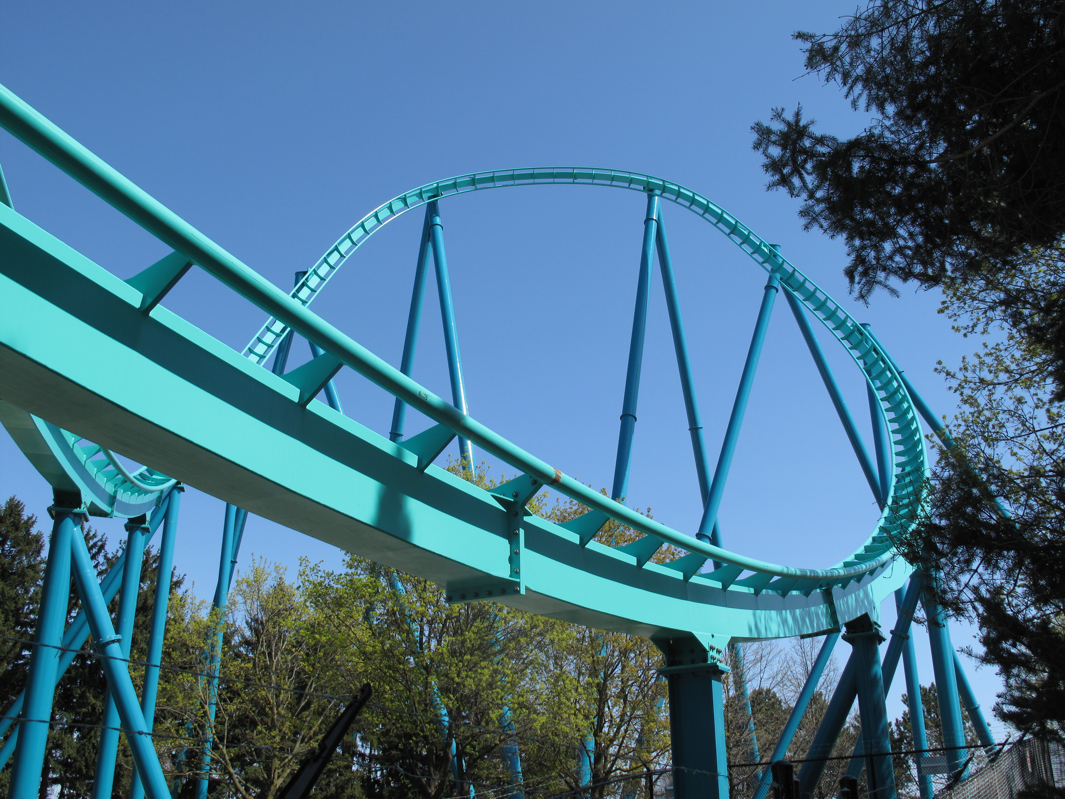 Leviathan Opening Day Photos | CraveCoasters